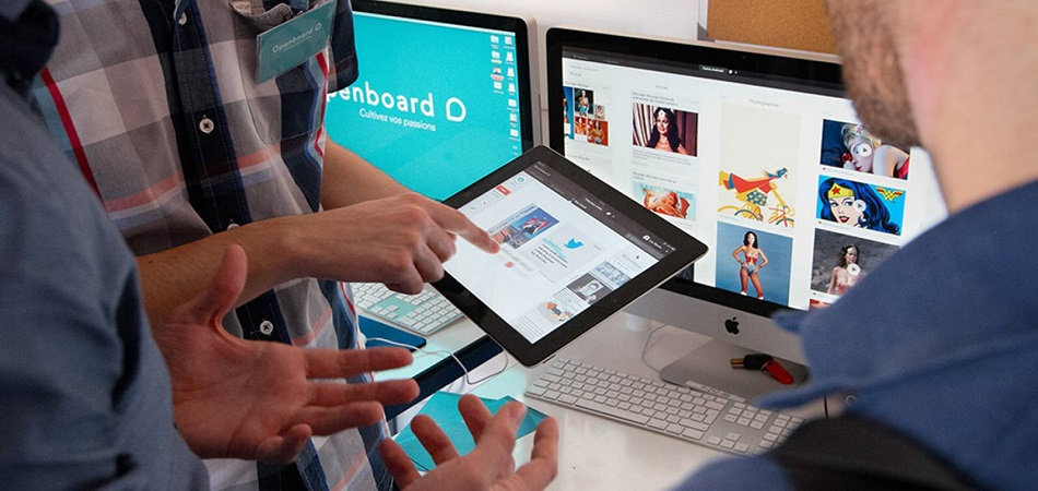 UX Design: l'art d'avoir un site ergonomique et fonctionnel