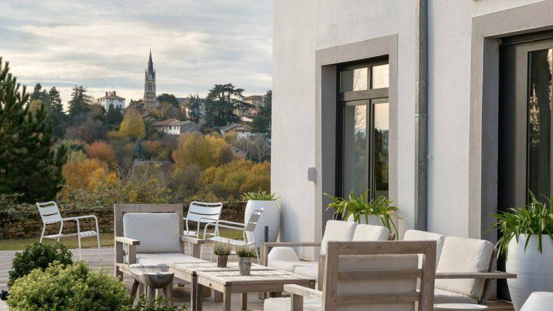 Côte basque : le territoire de l'immobilier de luxe