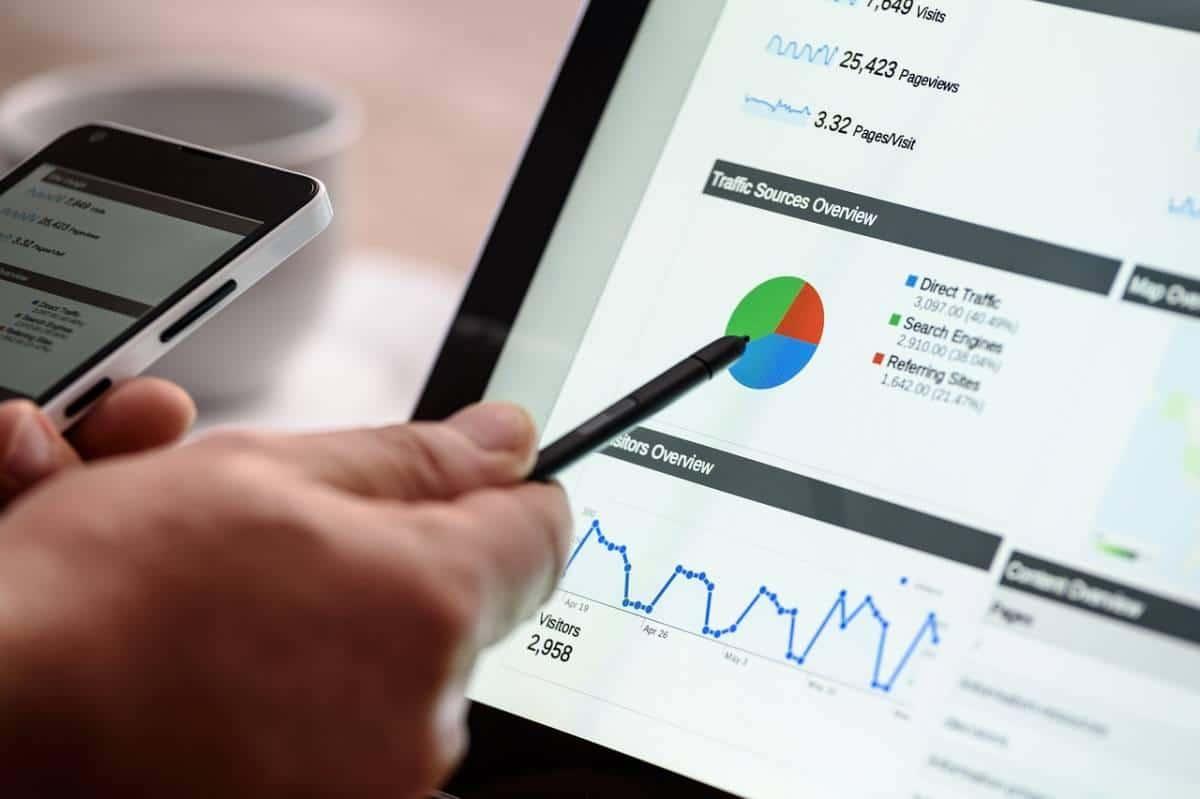 Quelle stratégie pour bien référencer ses pages web ?