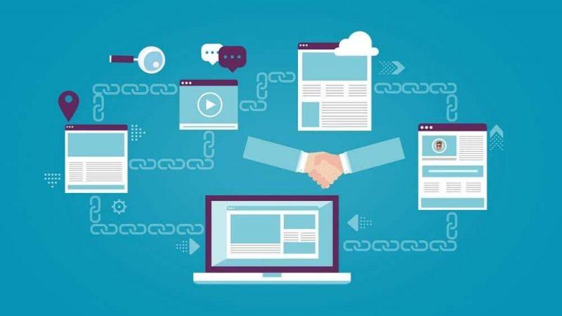 Quelle est la place du netlinking dans le référencement d'un site ?